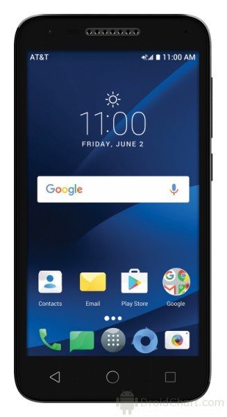 Alcatel idealXCITE / 5044R