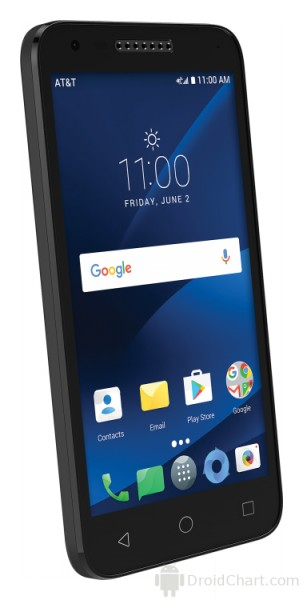 alcatel idealxcite  2017  review and specifications