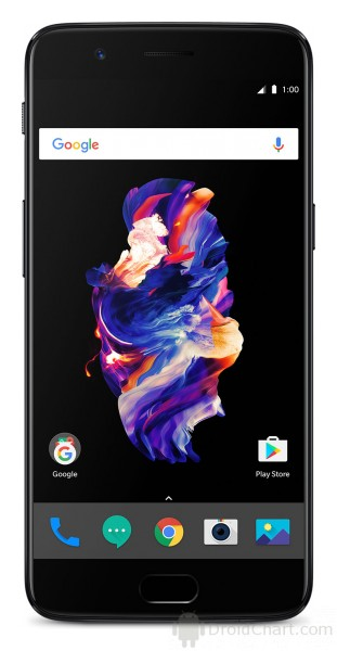 OnePlus 5 / FIVE