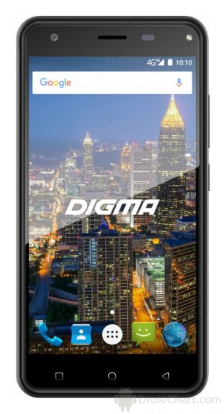 Digma Citi ATL 4G / CS5029ML