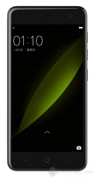 ZTE Small Fresh 5 / SF5