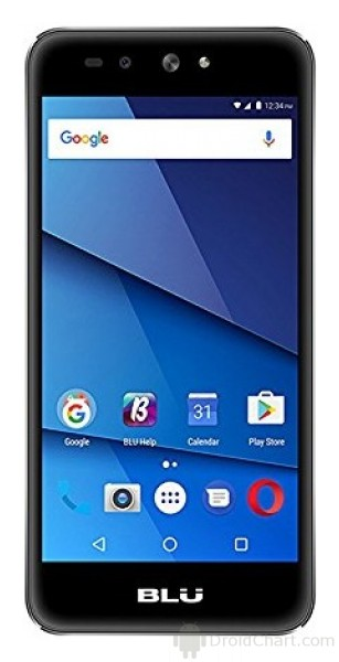 BLU Advance A5 Plus LTE / ADVA5PLTE