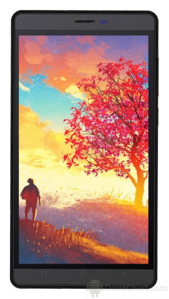 Karbonn Aura Note Play / AUNOPLAY
