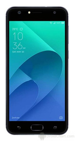 Asus ZenFone 4 Selfie 2017 Review And Specifications