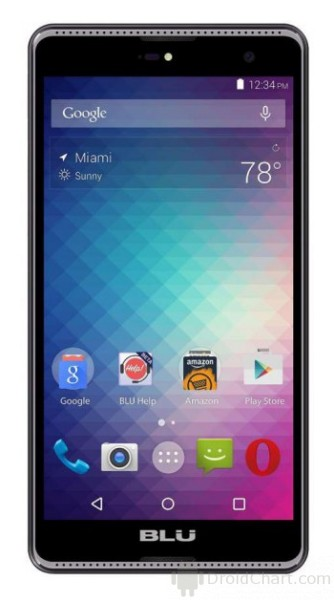 BLU Advance 5.5 HD / A070U