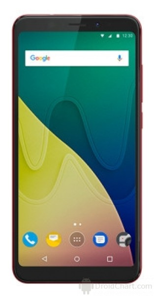 Wiko View XL / VIEWXL
