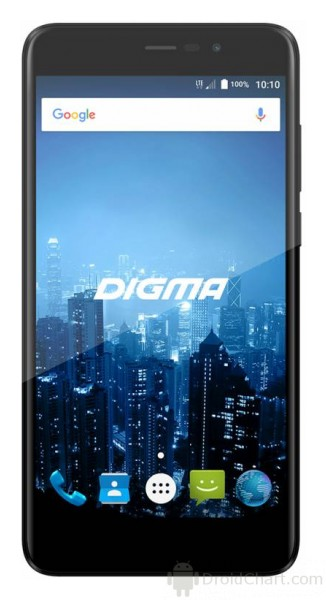 Digma Citi Power 4G / CS5026PL