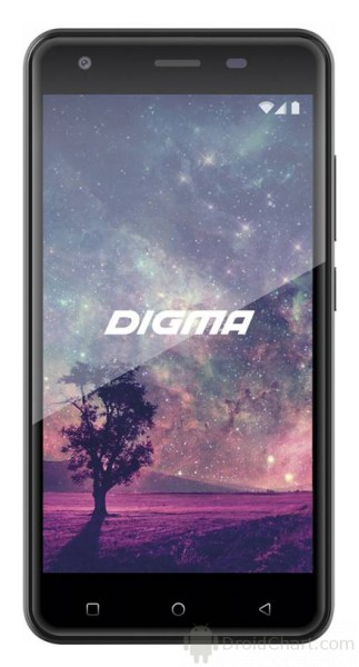 Digma Vox G501 4G / VS5033ML