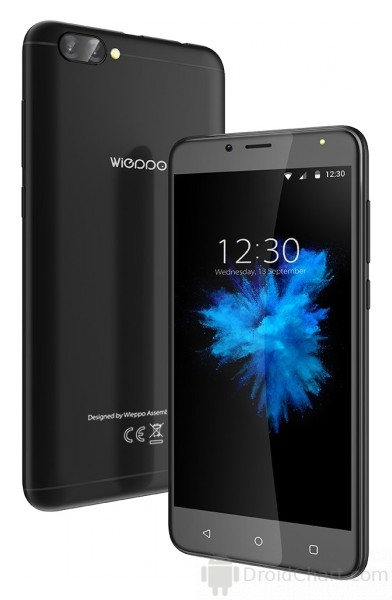 Wieppo S6 2017 Review And Specifications