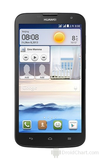 Huawei Ascend G730 / G730