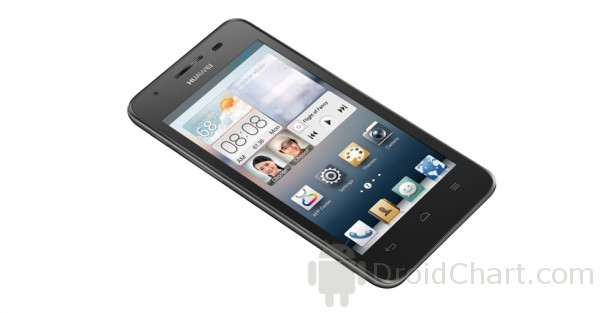 Huawei Ascend G510 / G510