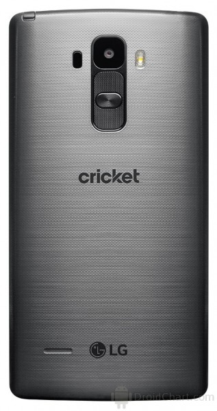 LG G Stylo (2015) review and specifications - DroidChart.com