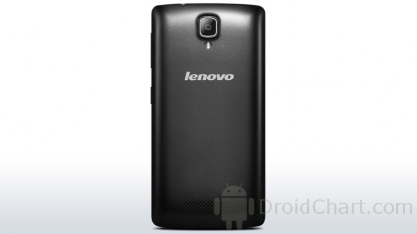 Lenovo A1000 2015 Evaluation Et Specifications