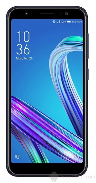 Asus Zenfone Max SD425 / ZB555KL