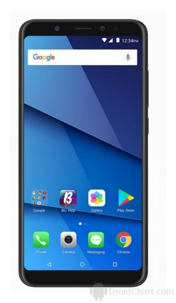 BLU Vivo XL3 Plus / V0210WW