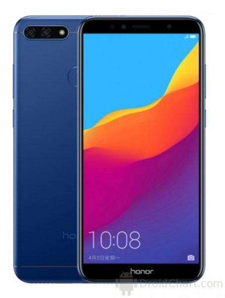 Huawei Honor 7a Pro 2018 Review And Specifications