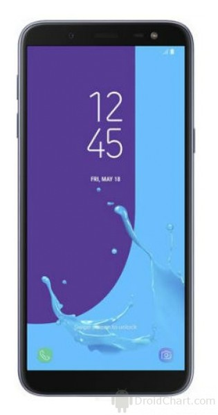 Samsung Galaxy J6 review: Pros and Cons [2019] | DroidChart com