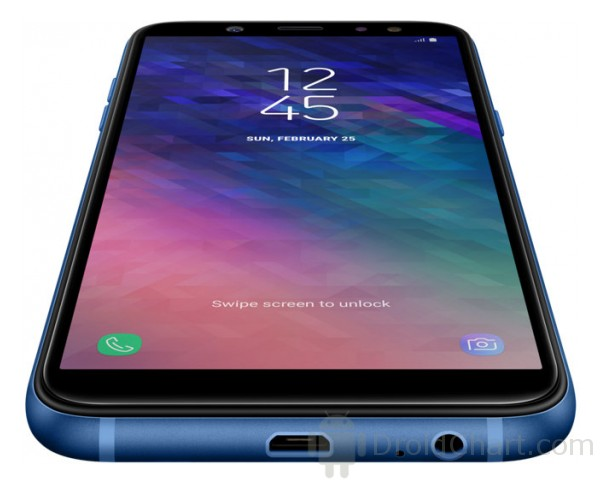 samsung galaxy a6 2018 review and specifications droidchart com