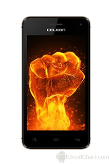 Celkon Q3K Power / Q3K