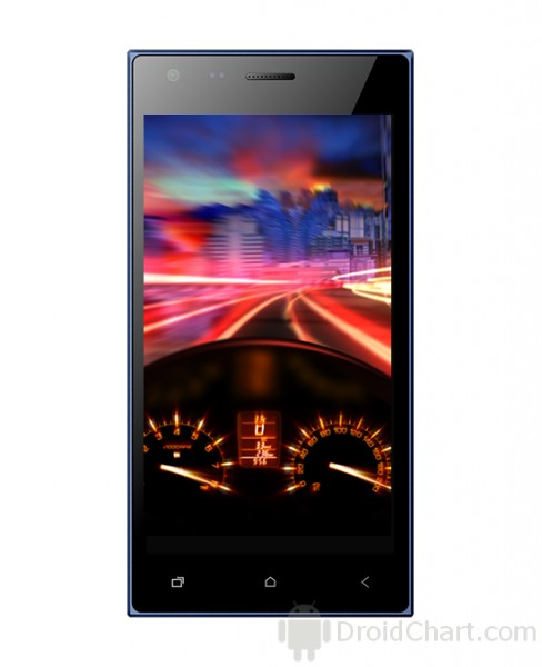 Micromax Canvas Xpress 4G / Q413