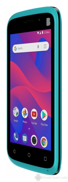 blu advance l4  2018  review and specifications