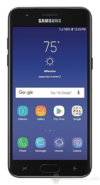 Samsung Galaxy J3 Aura review: Pros and Cons [2019