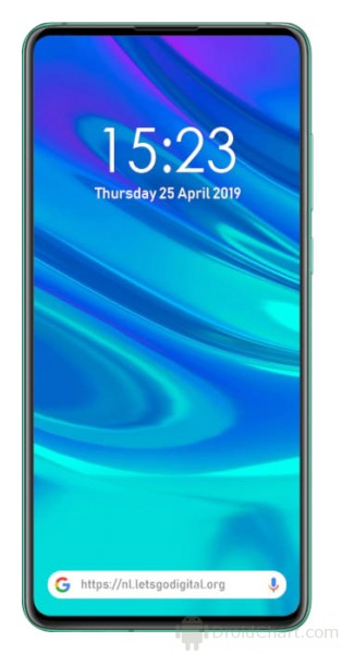 Huawei P Smart Z review: Pros and Cons [2019] | DroidChart com