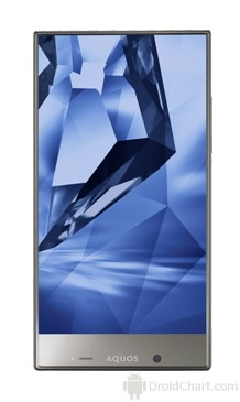 Sharp Aquos Crystal X / 402SH