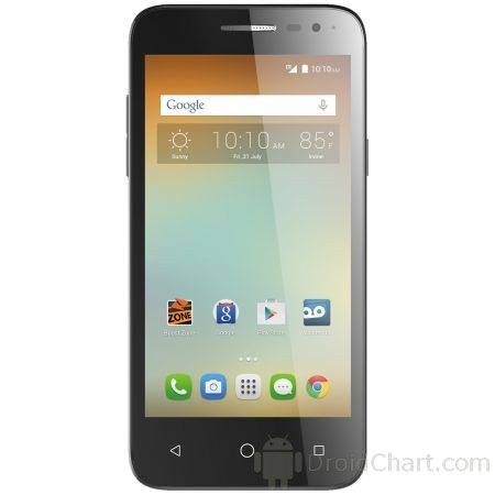 Alcatel OneTouch Elevate / ELEV