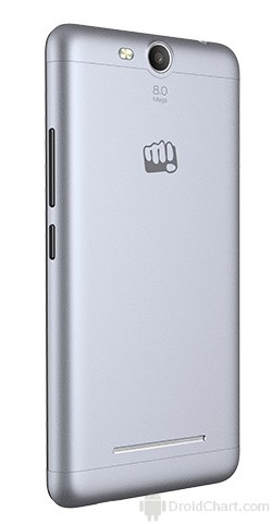 Micromax Canvas Juice 3 / Q392