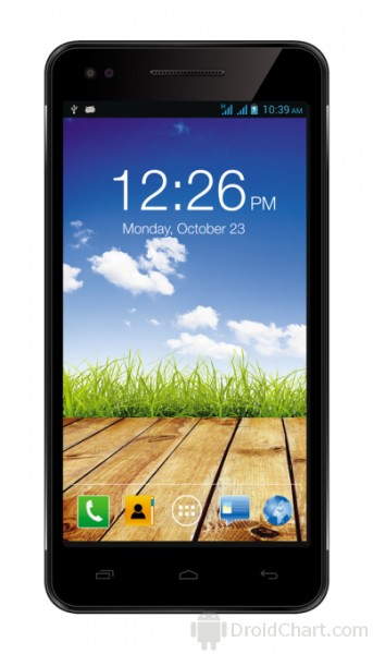 Micromax Canvas Hue 2 / A316
