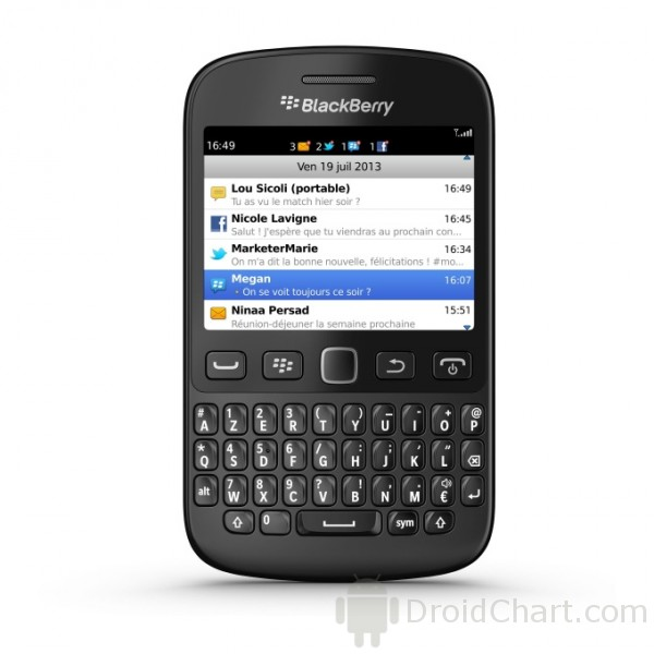 BlackBerry 9720 / 9720