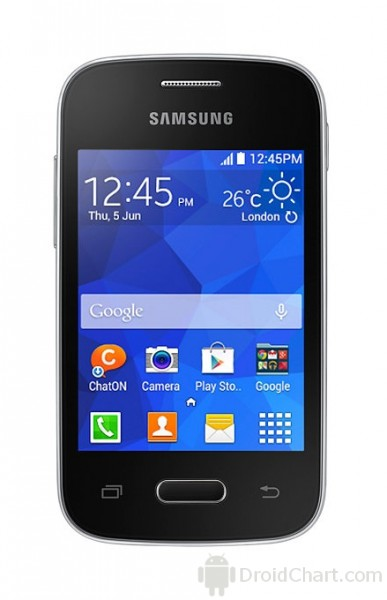 Samsung Galaxy Pocket 2 / SM-G110