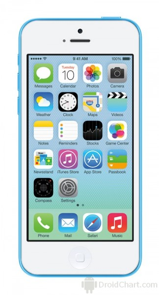 Apple iPhone 5C / IP5C