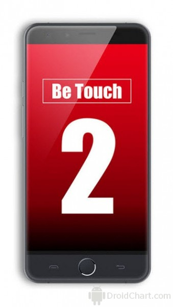 Ulefone Be Touch 2 / BT2