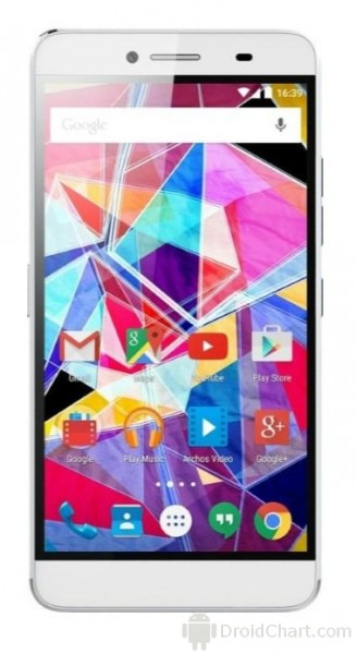 Archos Diamond Plus / DIAP